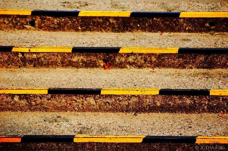 Stufenwarnung