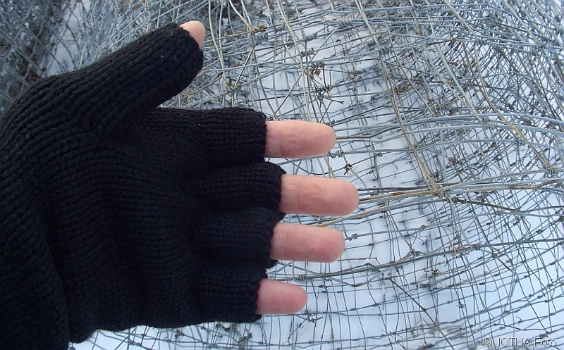 kalte finger