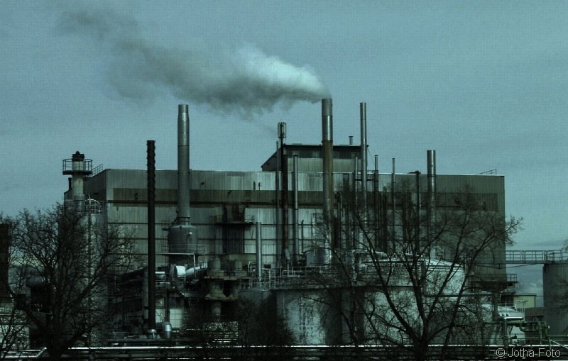 Fabrik